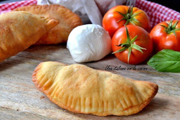 Calzone frito, la receta autentica del Salento