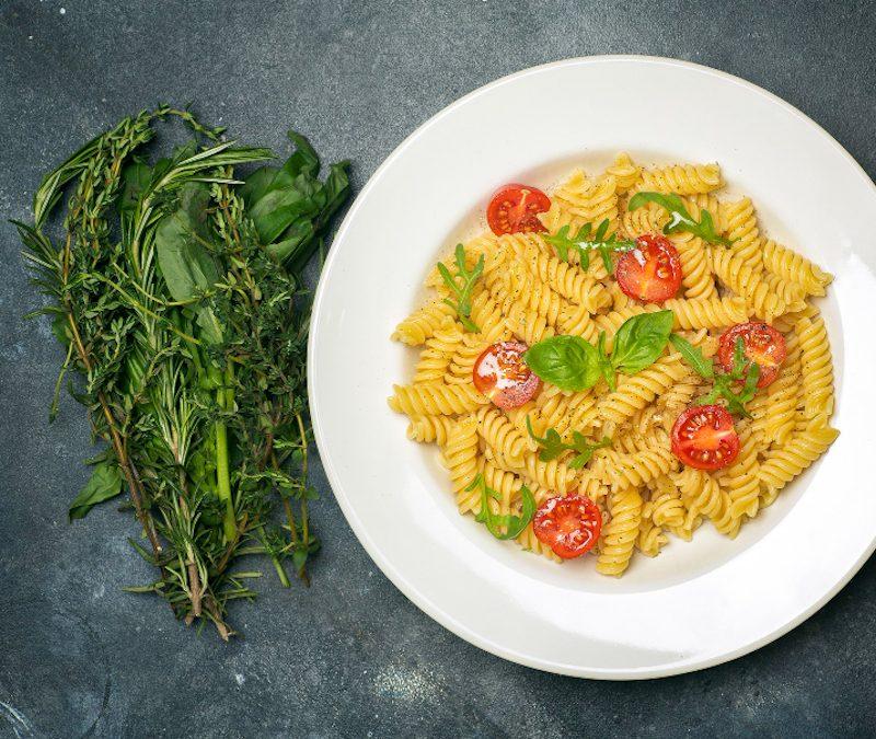 La cocina italiana y sus especias
